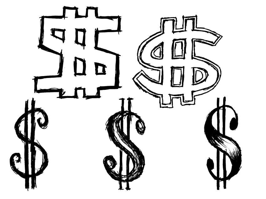 Money Transparent