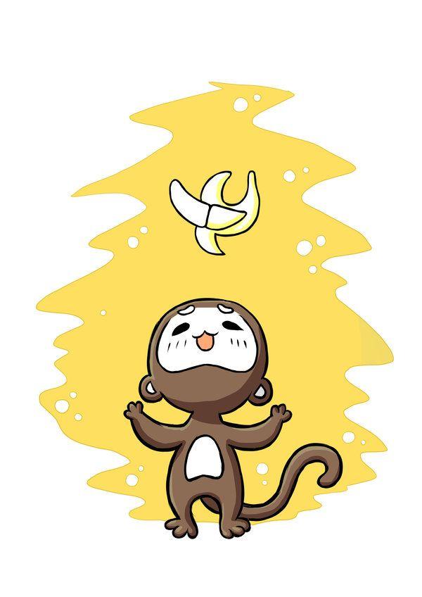 600x848 1590 best MONKEYS images Monkeys, Children and Clip art