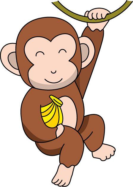 448x630 Top 95 Monkey Clipart