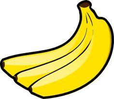 236x205 Clipart Banana