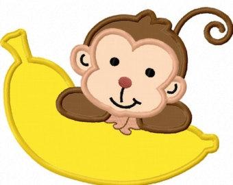 340x270 Banana Monkey Cliparts Many Interesting Cliparts