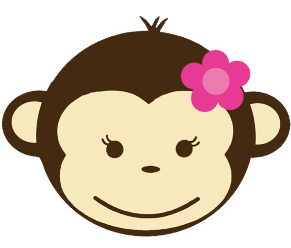 600x512 Top monkey clip art images and cute pictures for you share