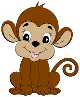 166x200 Baby Monkey Clip Art Many Interesting Cliparts