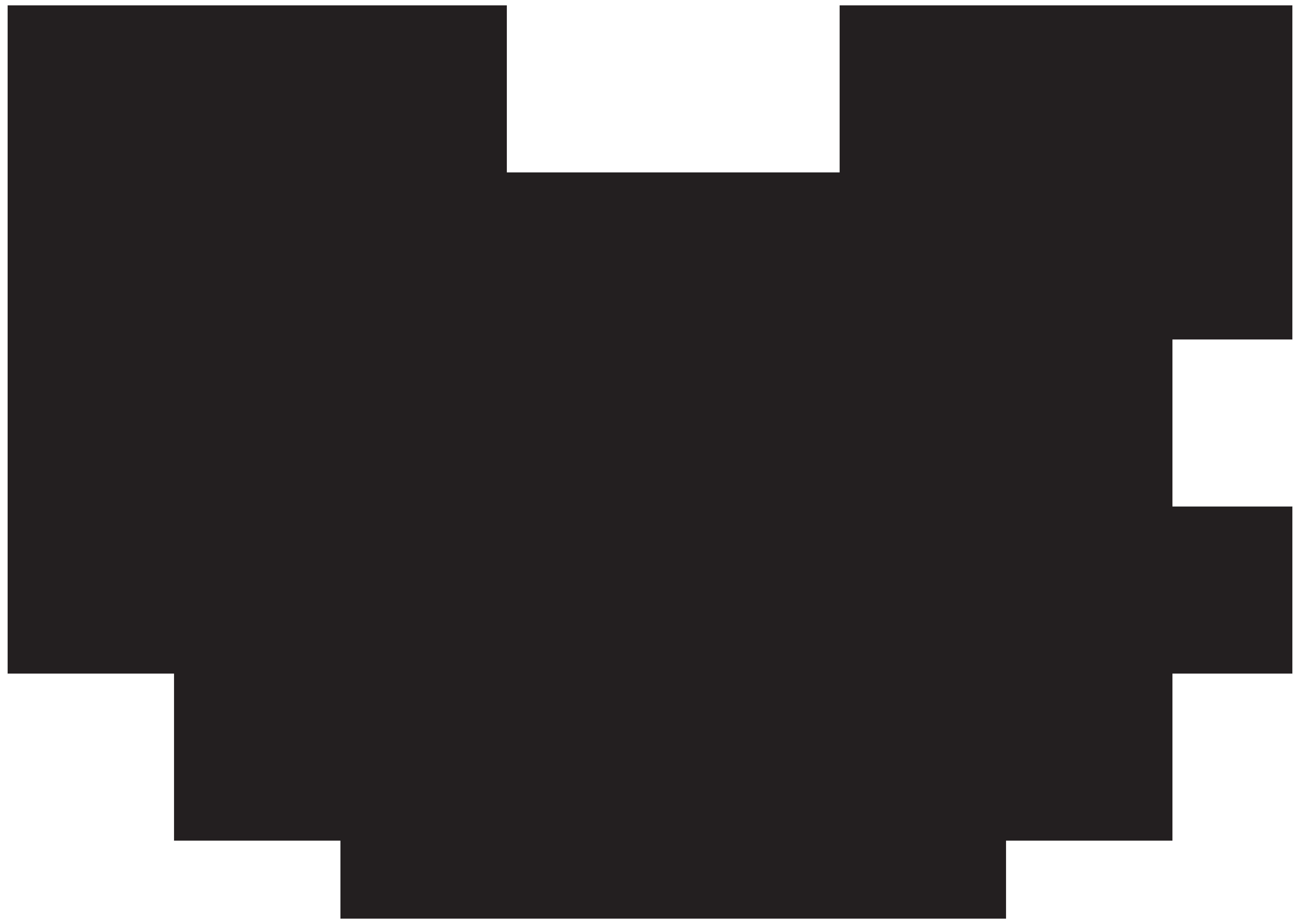 8000x5686 Cute Monkeys Silhouette Png Transparent Clip Art Imageu200b Gallery