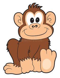 236x305 Cartoon Monkey Clip Art Free Monkey Cartoon Clip Art