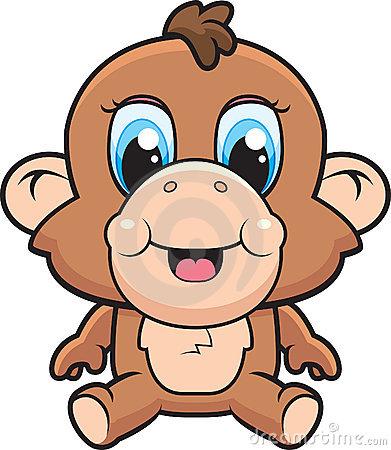 391x450 Monkey Clip Art Monkey Clipart