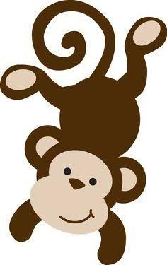236x375 Cartoon Monkey Images