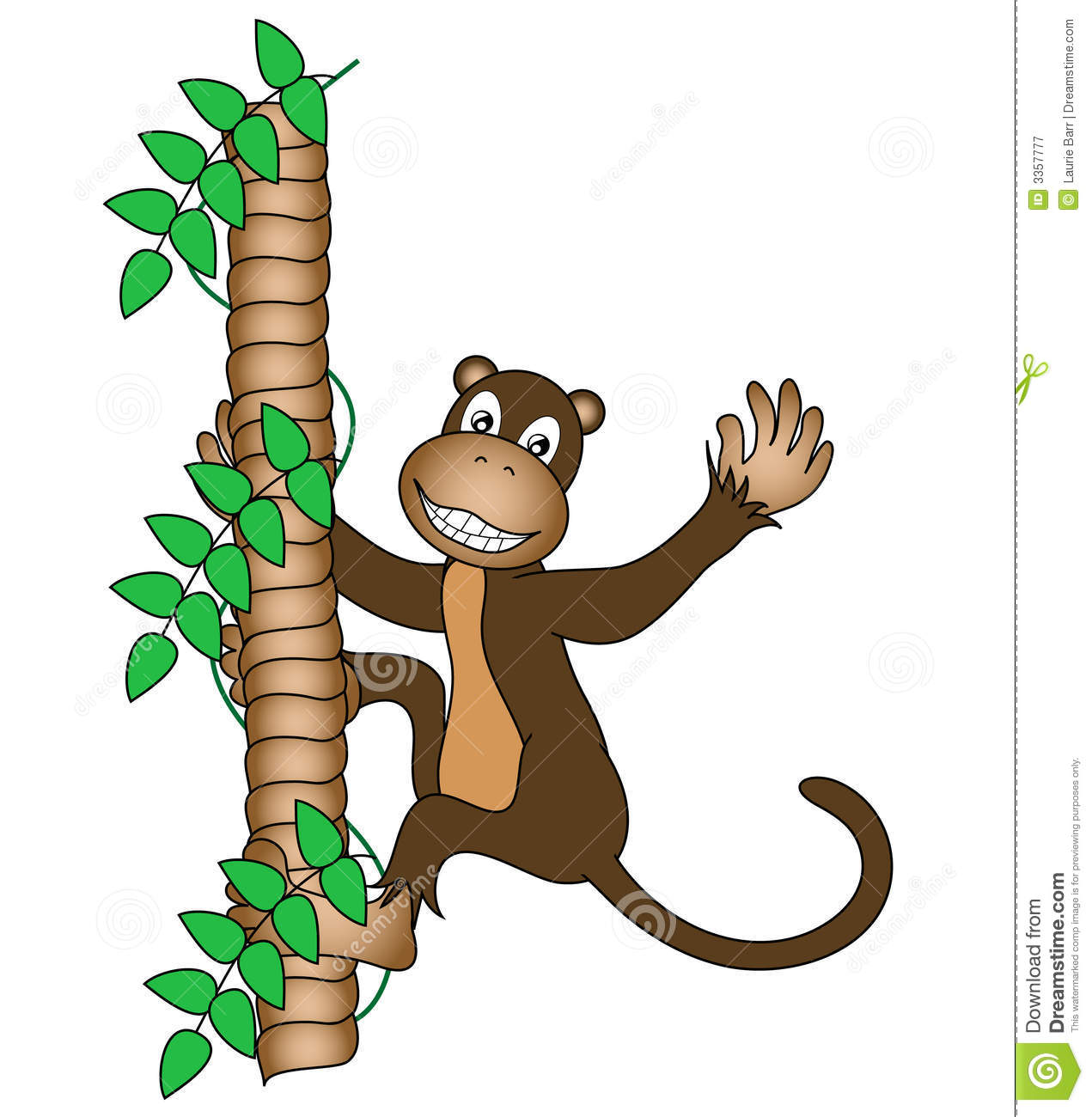 1271x1300 Chimpanzee Clipart Climbing Tree