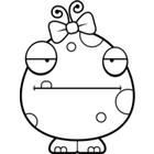 140x140 Clip Art Image Gallery Similar Image Cartoon Little Monster