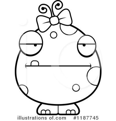 400x420 Monster Clipart