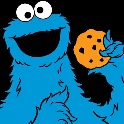 397x397 Cookie Monster Clip Art 8 Clipart