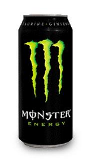 183x325 Monster Energy Clipart Logo