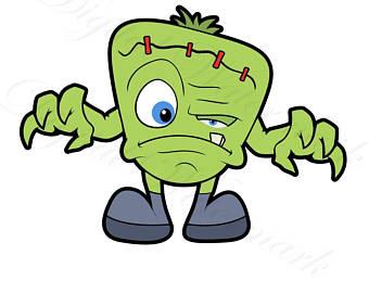 340x270 Monster Logo Etsy