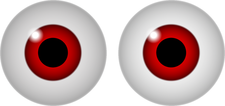 900x427 Blue Eyes Clipart Googly Eye