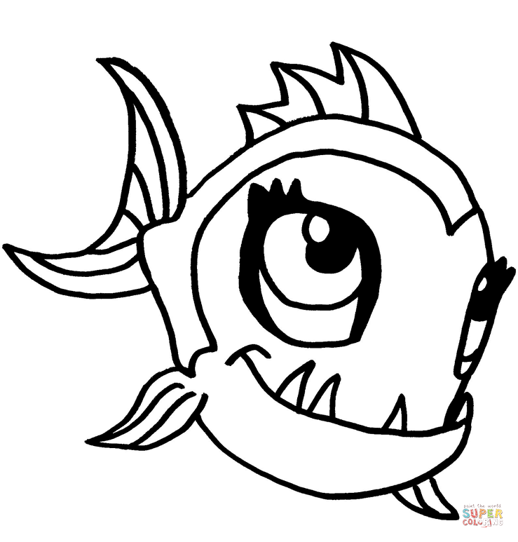 739x773 Monster High Neptuna Coloring Page Free Printable Coloring Pages
