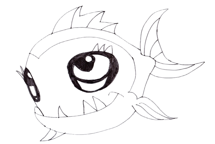 850x567 Monster High Coloring Pages From Some School Monsters