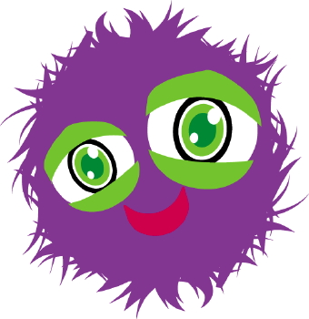 340x350 Monster Inc Clipart Free Images
