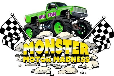 400x269 Monster Motor Madness