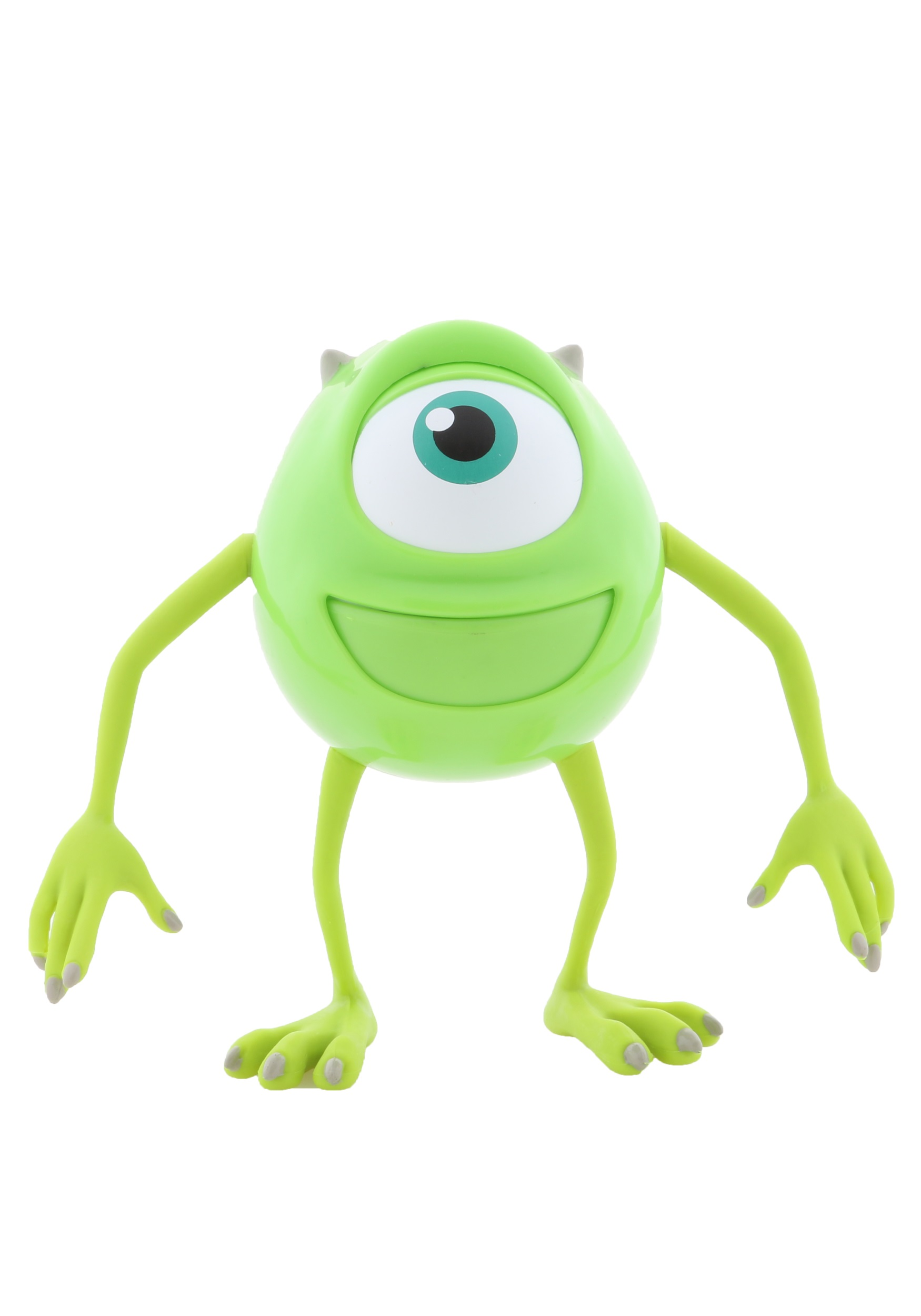 1750x2500 Monsters University Scare Majors Mike Wazowski Figure
