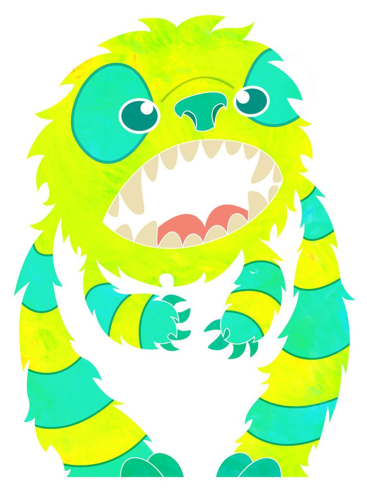 736x978 888 Best Monsters Images Diy, Pyjamas And Draw