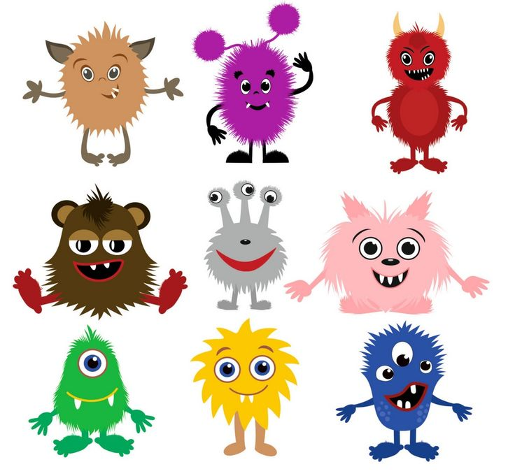 Monsters Pictures