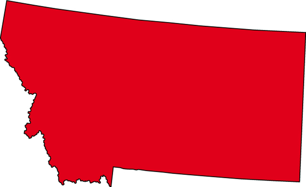 1000x612 Free Cliparts Montana 211672