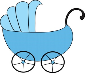 300x256 Baby Carriage Clip Art Many Interesting Cliparts