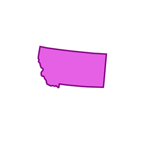300x300 Montana Purple Clipart, Cliparts Of Montana Purple Free Download