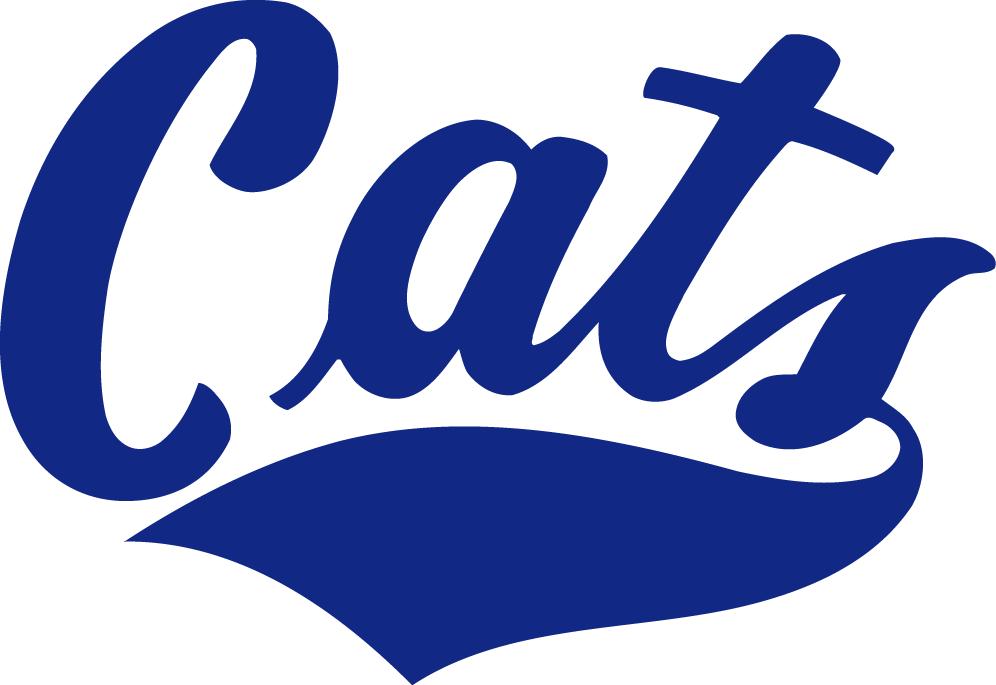 996x685 Bobcat Clipart Blue