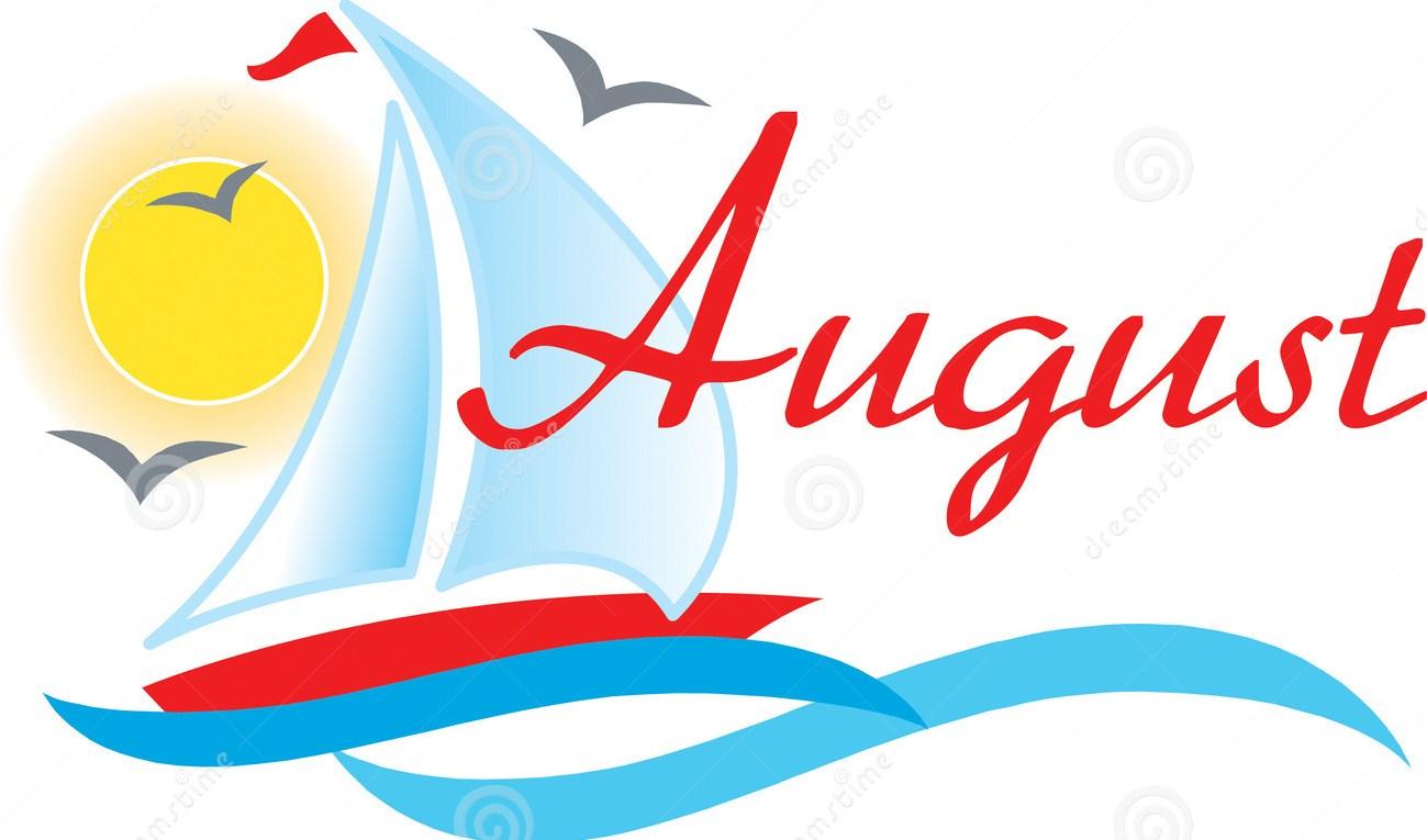 1299x765 Czeshop Images August Month Clip Art