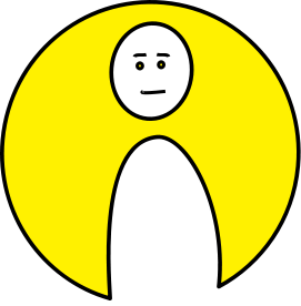 271x276 Gesture Mood Clip Art Download