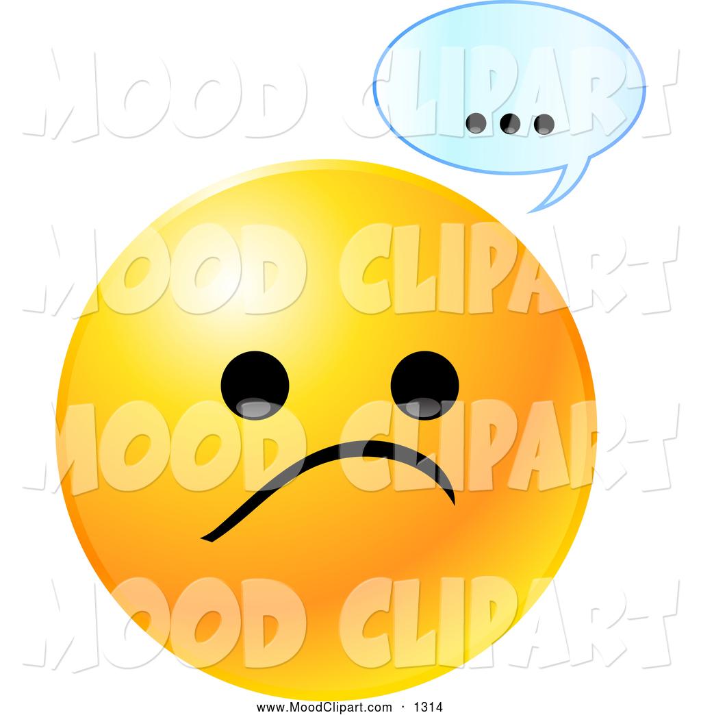 1024x1044 Sad Mood Clip Art