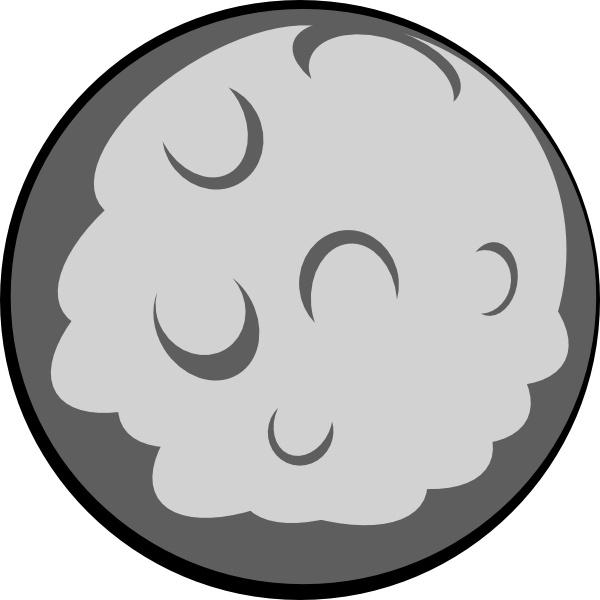 600x600 Clip Art Sun Moon Stars Clouds