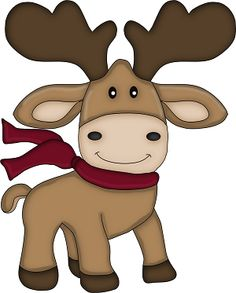 236x293 Free Clip Art On Moose Clip Art And Silhouette