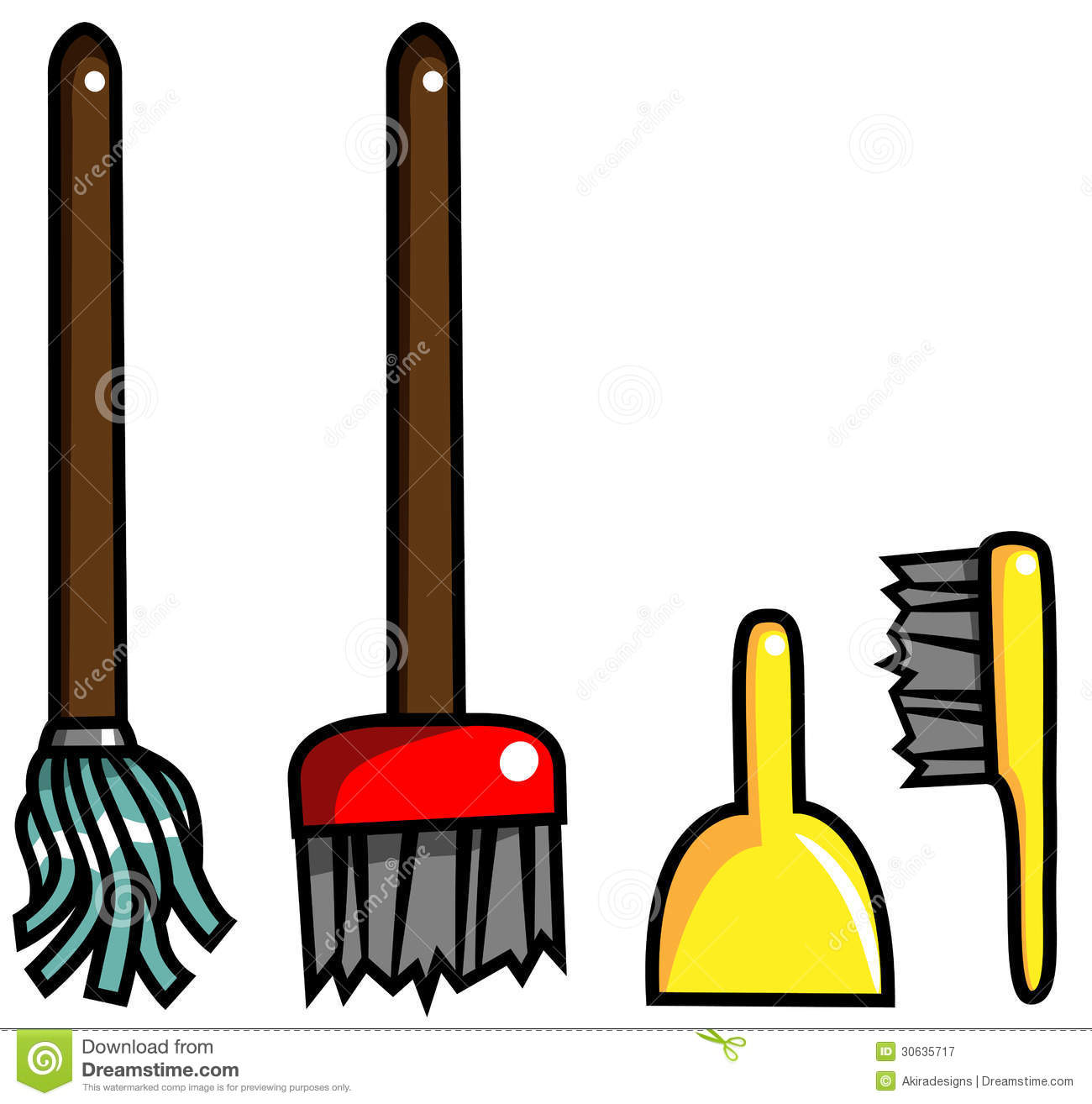 1300x1314 Cleaning Equipment Broom Clipart, Explore Pictures