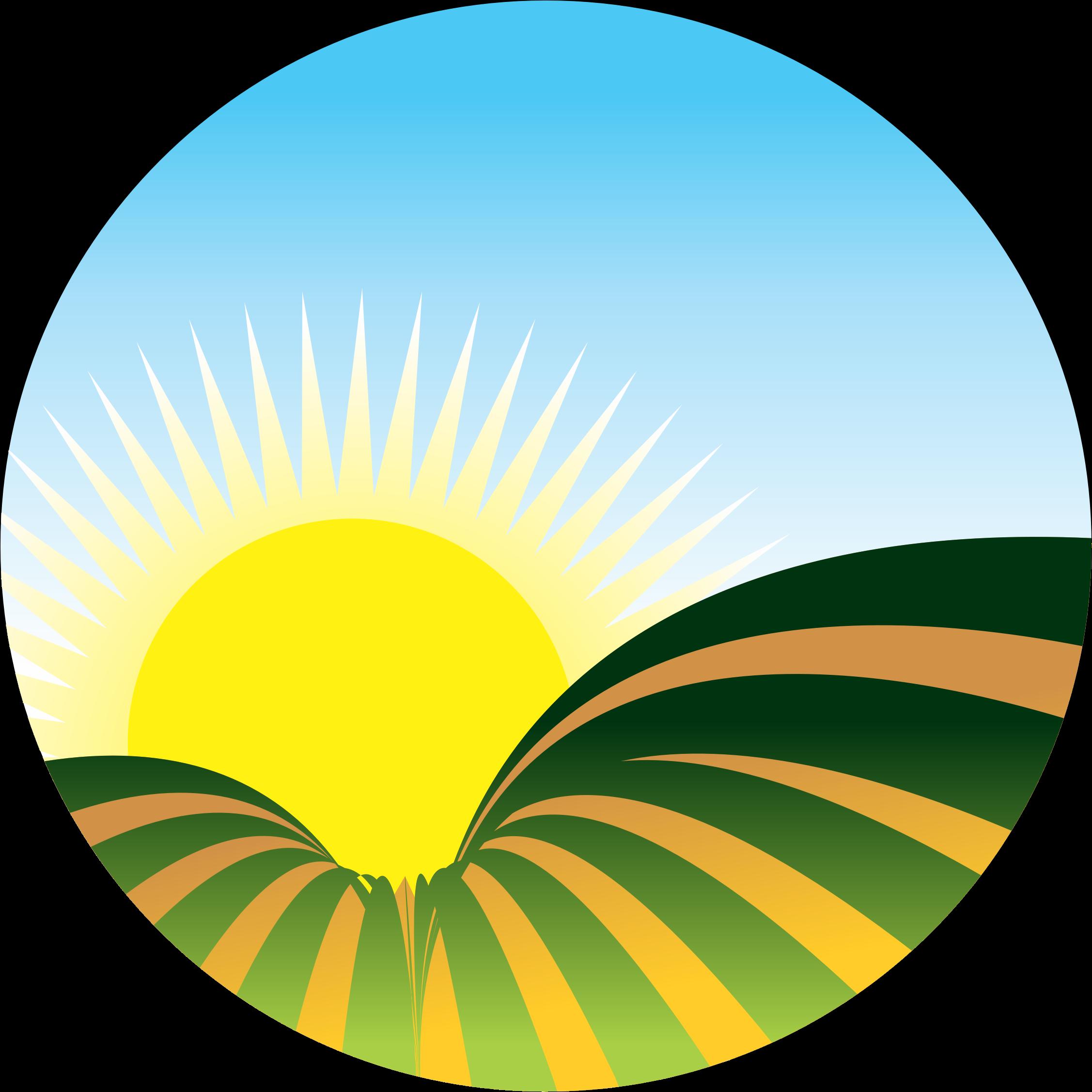 2254x2254 Clipart Sunrise Icon