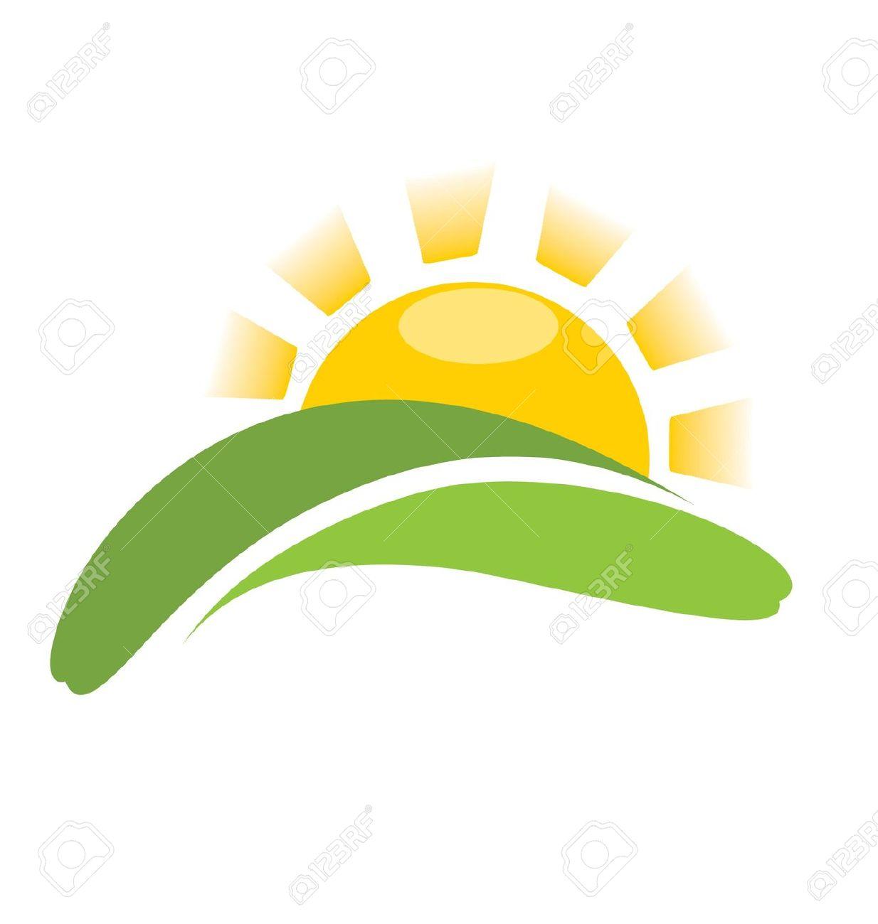 1234x1300 Sunrise Horizon Clip Art Cliparts