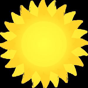 300x300 85 Clipart Sunrise Sunset Public Domain Vectors