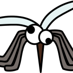 150x150 Mosquito Clipart Mosquito Clip Art Images Clipart Panda Free