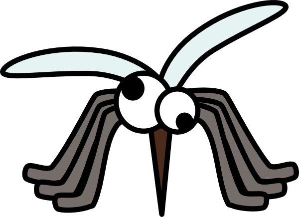 600x435 The Mosquitoes All Clipart Panda