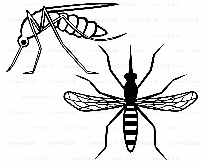 1500x1200 Mosquito Svg,mosquito Clipart,mosquito Svg,mosquito Silhouette
