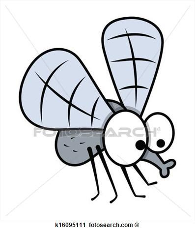 Mosquito Cliparts