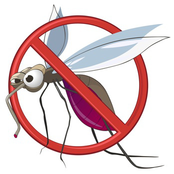349x349 More Mosquito Clipart