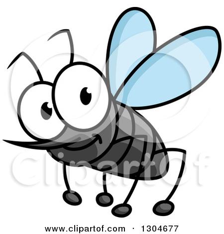 450x470 Mosquito Clipart