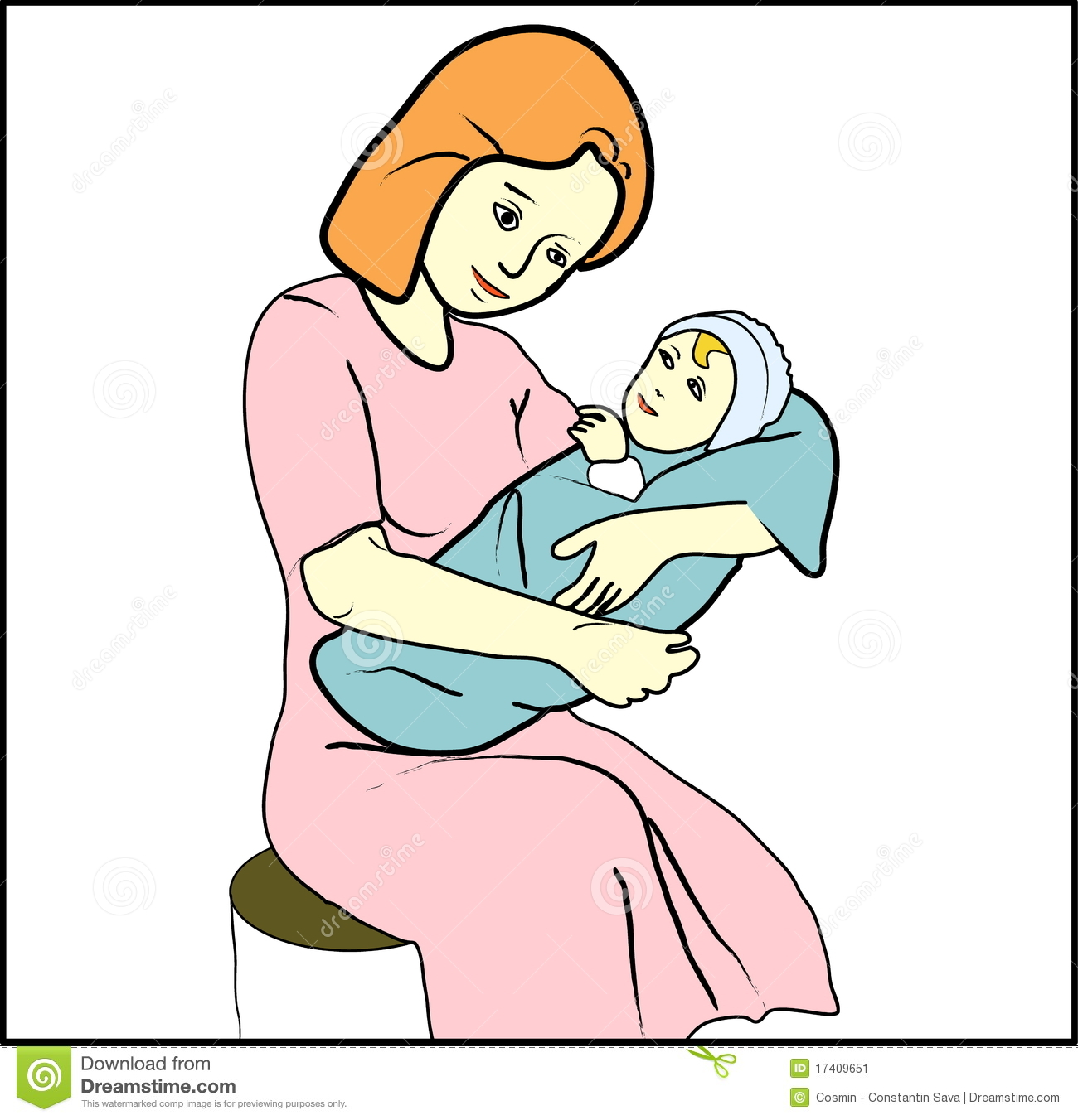 1300x1352 Clip Art Mother And Baby Clip Art
