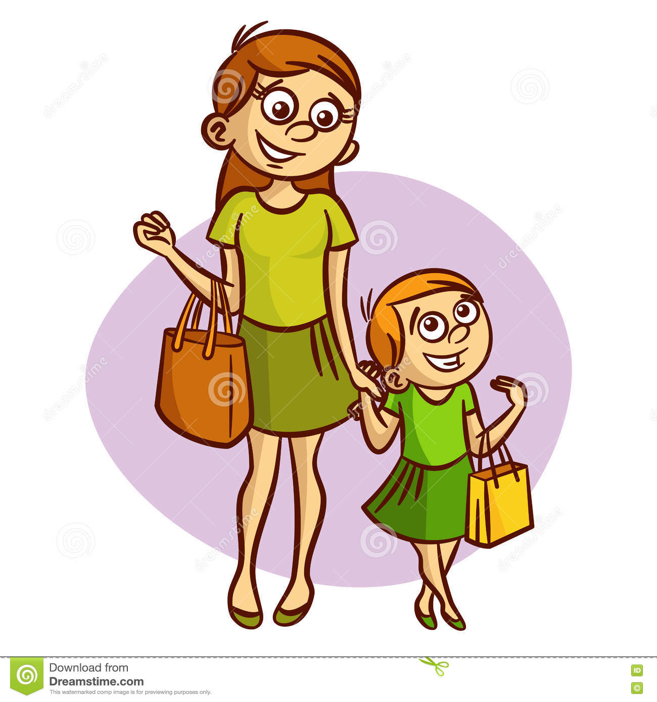 1300x1390 Mom And Daughter Walking Clipart Amp Mom And Daughter Walking Clip