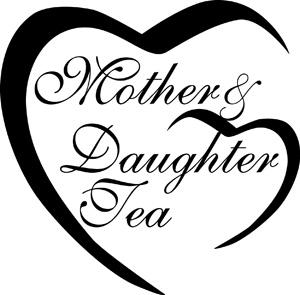 300x295 Tea Clipart Mother Daughter Tea