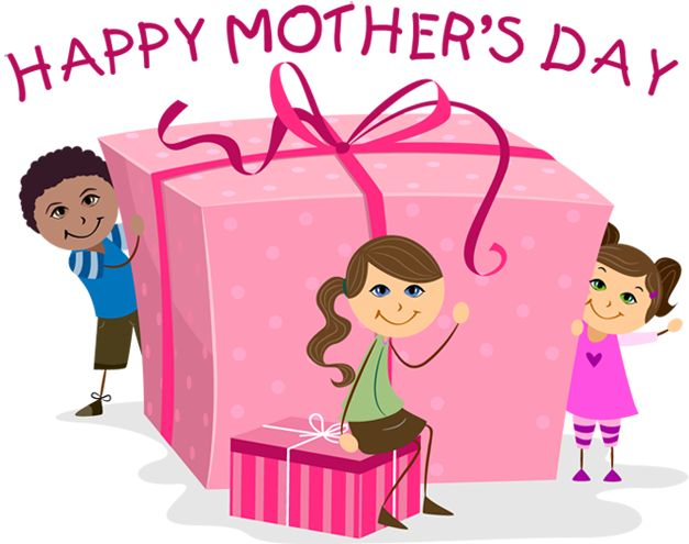 Mother Day Clipart