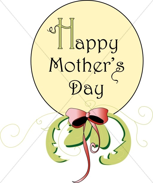 512x612 Mothers Day Word Art. Wordart For Mother's Day