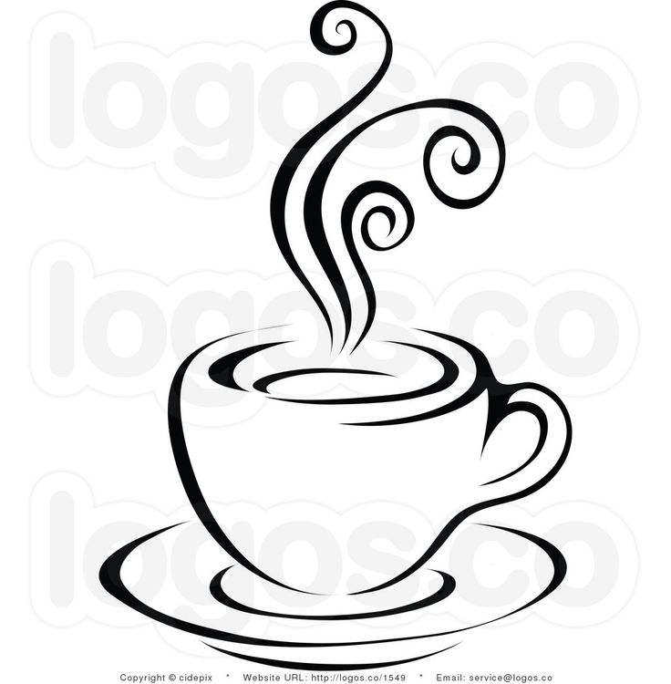 736x750 Best Coffee Cup Clipart Ideas Coffee Clipart
